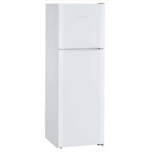 Холодильник LIEBHERR CTP 2521,  двухкамерный,  белый