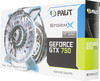 Видеокарта PALIT nVidia  GeForce GTX 750 ,  PA-GTX750 StormX OC 1G,  1Гб, GDDR5, OC,  Ret [ne5x750s1301-1073f] вид 6