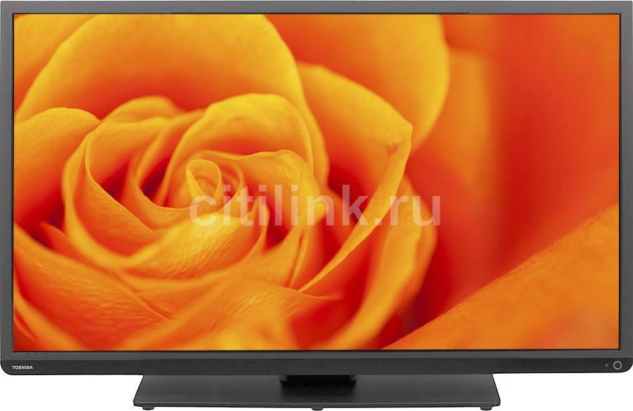 LED телевизор TOSHIBA 40L3453R  40
