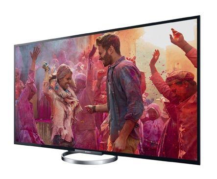 LED телевизор SONY KDL-65W855A  65