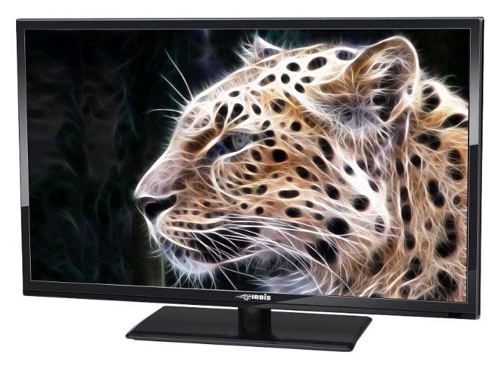 LED телевизор IRBIS T39Q77FDL