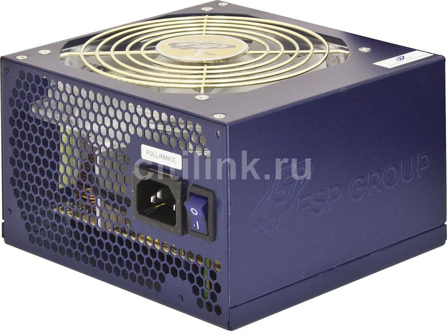 Блок питания FSP Epsilon 80 PLUS 900,  900Вт,  120мм,  синий, retail [atx-eps900 80+]