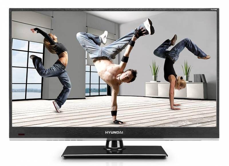LED телевизор HYUNDAI H-LED22V15