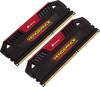 Модуль памяти CORSAIR Vengeance Pro CMY8GX3M2A2400C11R DDR3 -  2x 4Гб 2400, DIMM,  Ret вид 2
