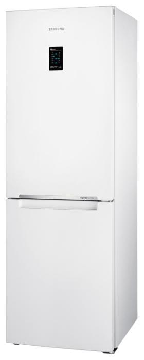 Холодильник SAMSUNG RB-29 FERMDWW,  двухкамерный,  белый [rb29fermdww/rs]