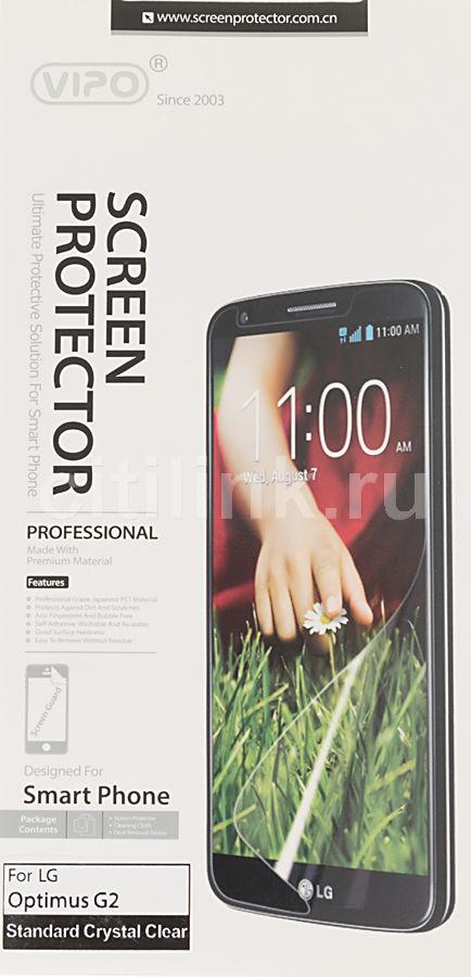 Защитная пленка VIPO для LG G2,  прозрачная, 1 шт
