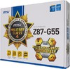 Материнская плата MSI Z87-G55 LGA 1150, ATX, Ret вид 6