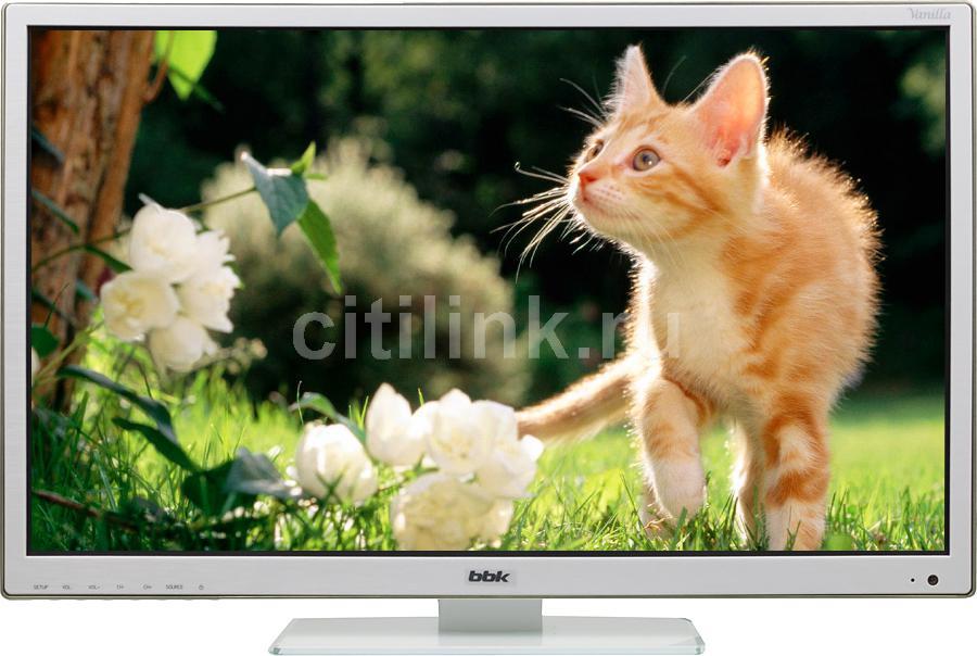 LED телевизор BBK Vanilla 24LEM-5093/FT2C