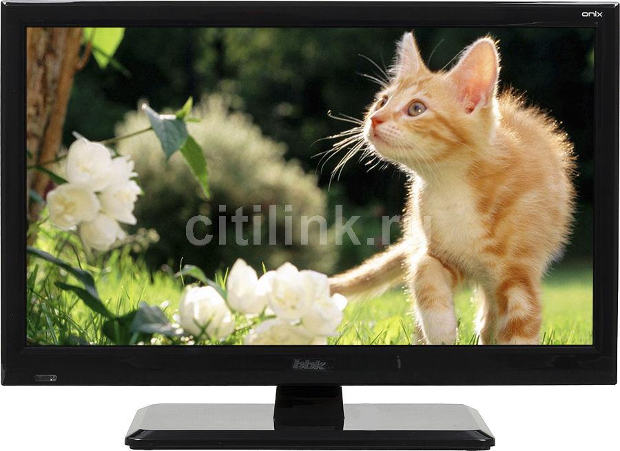 LED телевизор BBK Onix 19LEM-1001/T2C