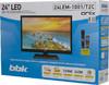 LED телевизор BBK Onix 24LEM-1001/T2C