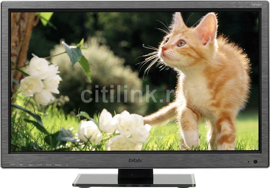 LED телевизор BBK Magia 19LED-4096/T2C