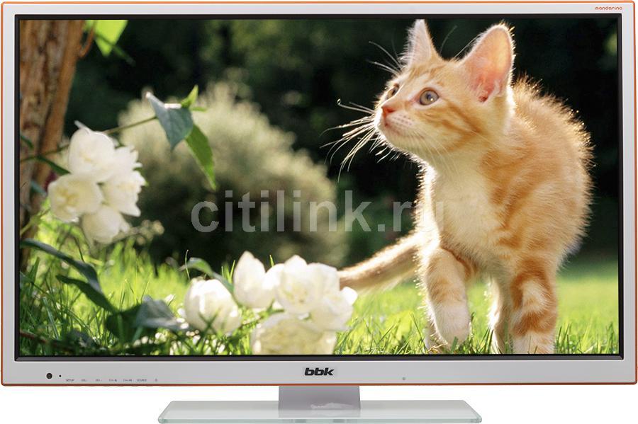 LED телевизор BBK Mandarina 29LED-6094/T2C