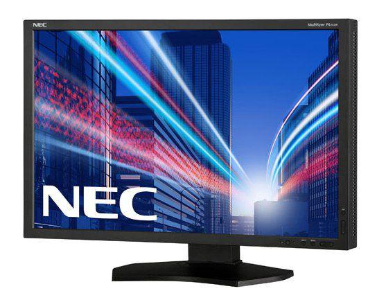 Монитор ЖК NEC MultiSync PA272W 27