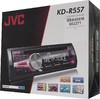 Автомагнитола JVC KD-R557EE,  USB вид 8