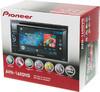 Автомагнитола PIONEER AVH-160DVD,  USB вид 6