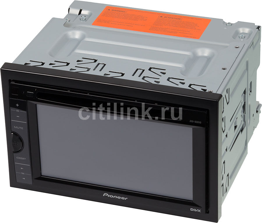 Pioneer AVH190G  цена купить в интернетмагазине Пионер