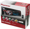 Автомагнитола PIONEER DEH-X7650SD,  USB,  SD вид 7