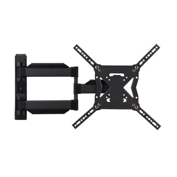 Кронштейн KROMAX LEDAS-400,   для телевизора,  26
