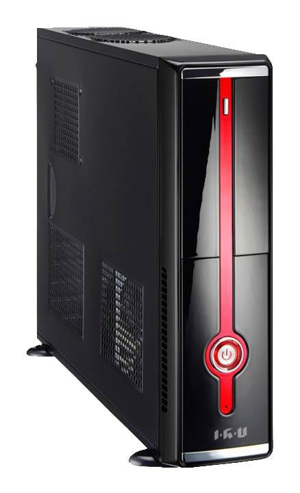 Компьютер  IRU Corp 525,  Intel  Core i5  4440,  DDR3 4Гб, 500Гб,  Intel HD Graphics 4600,  DVD-RW,  noOS,  черный [884117]