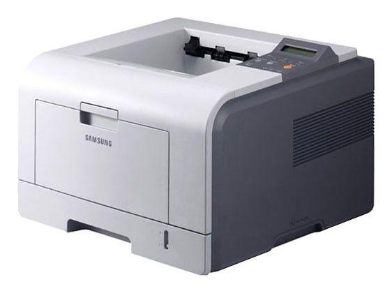 Принтер SAMSUNG ML-3470D лазерный