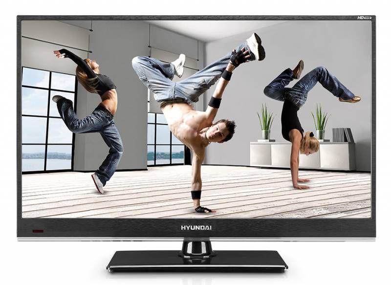 LED телевизор HYUNDAI H-LED24V15