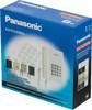 Проводной телефон PANASONIC KX-TS2350RUS, серебристый вид 9