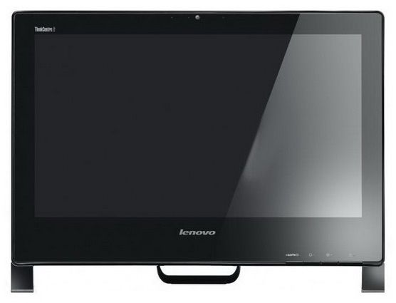 Моноблок LENOVO S710, Intel Core i5 3330S, 4Гб, 500Гб, DVD-RW, Free DOS [57319728]