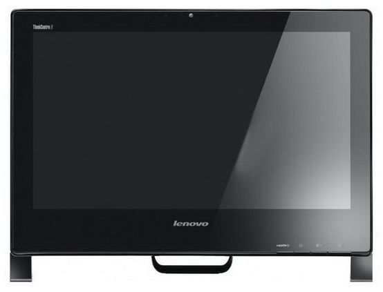 Моноблок LENOVO S710, Intel Core i5 3330S, 4Гб, 500Гб, DVD-RW, Windows 8 [57319720]