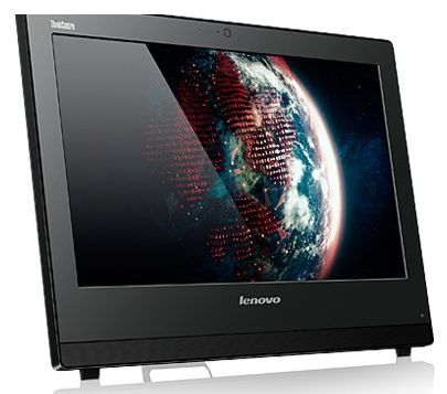 Моноблок LENOVO ThinkCentre Edge 73z, Intel Core i5 4440s, 4Гб, 500Гб, Intel HD Graphics, DVD-RW, Windows 8 [10bd0054ru]