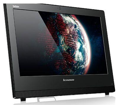 Моноблок LENOVO ThinkCentre Edge 73z, Intel Core i5 4440s, 4Гб, 500Гб, Intel HD Graphics, DVD-RW, Windows 8.1 Professional [10bd0063ru]
