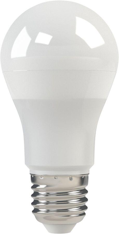 Лампа X-FLASH Globe XF-E27-A55-P-6W-4K-220V, 6Вт, 530lm, 50000ч,  4000К, E27,  1 шт. [44771]