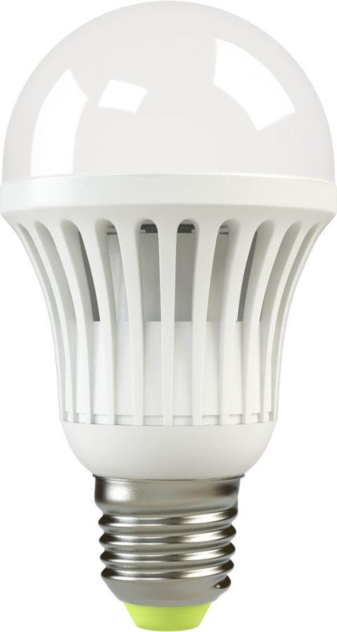 Лампа X-FLASH Bulb XF-BG-E27-5W-3K-220V, 5Вт, 400lm, 50000ч,  3000К, E27,  1 шт. [43514]