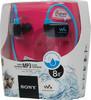 MP3 плеер SONY NWZ-W274 L flash 8Гб голубой [nwzw274l.ee] вид 7