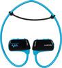 MP3 плеер SONY NWZ-W274 L flash 8Гб голубой [nwzw274l.ee] вид 1