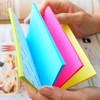 Блок самоклеящийся бумажный Stick`n Magic 21573 76x127мм 100лист. 70г/м2 неон 4цв.в упак. вид 4