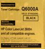 Картридж CACTUS CSP-Q6000AM PREMIUM,  черный вид 2