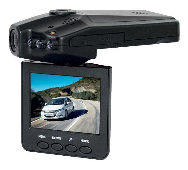 Видеорегистратор IBANG Magic Vision VR-110 черный
