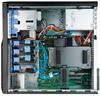 Сервер Dell PE T110II G2120/ x6 SAS 300Gb 10K 2.5