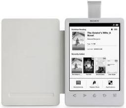 Обложка с подсветкой SONY PRSA-CL30, белый