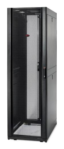 Шкаф монтажный APC (AR3107) 48U 600 2 бок.пан.