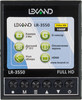Видеорегистратор LEXAND LR-3550 черный вид 3