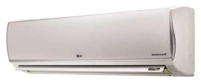 Сплит-система LG CS12AWK (комплект из 2-х коробок)
