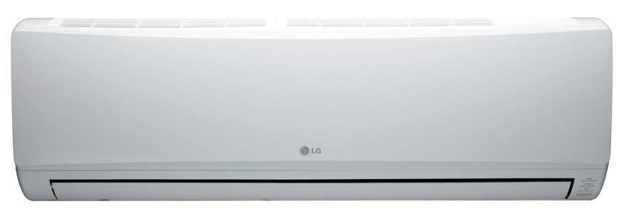 Сплит-система LG G24VHT (комплект из 2-х коробок)