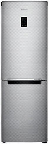 Холодильник SAMSUNG RB29FERNCSA,  двухкамерный,  серебристый [rb29ferncsa/rs]