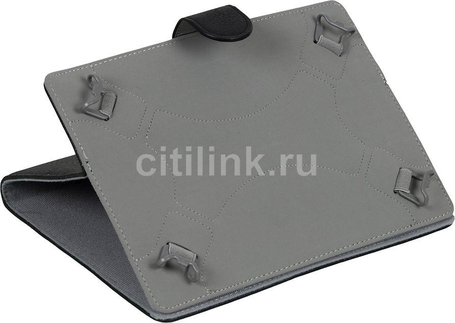 """Чехол для планшета RIVA 3017,  черный, для  планшетов 10.1"""""""