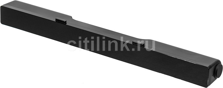 Колонки Dell Dell USB Soundbar AC511 (520-11497)Колонки для компьютера<br><br>