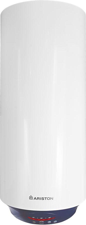 Водонагреватель ARISTON ABS BLU ECO PW 50 V Slim,  накопительный,  2.5кВт [3700333]