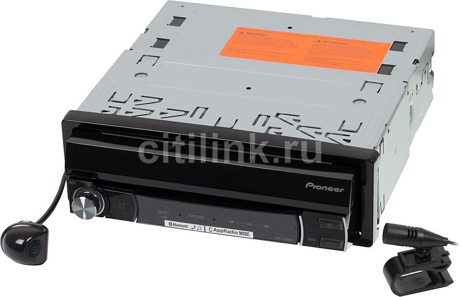 Автомагнитола PIONEER AVH-X7500BT