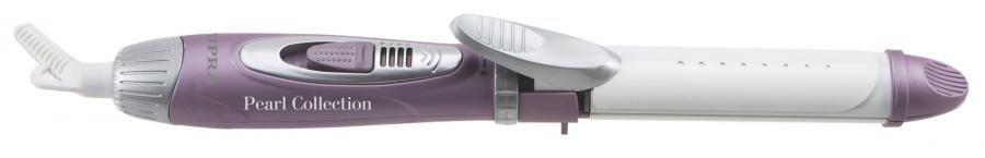 Щипцы SUPRA HSS-1230,  розовый [5977]
