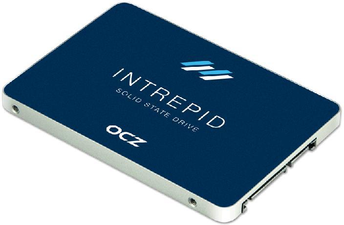 Накопитель SSD OCZ Intrepid 3600 IT3RSK41MT300-0100 100Гб, 2.5